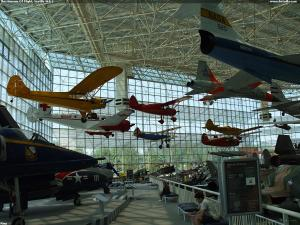 The Museum Of Flight, Seatlle WA 2