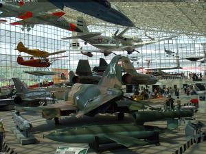 The Museum Of Flight, Seatlle WA 3