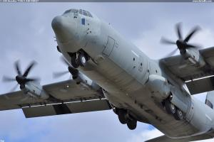 C-130J Hercules *ITALY AIR FORCE*