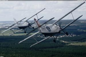 An-2 Display Team
