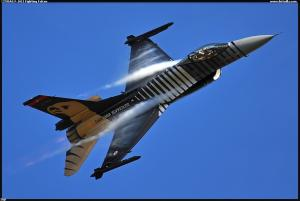 TUSAS F-16CJ Fighting Falcon