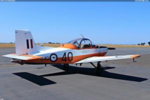 PAC CT/4 Airtrainer