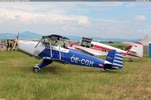 Memorial Air Show Roudnice nad Labem