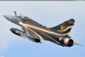 Mirage 2000-5F,118-AS, France AF