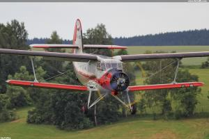 AN-2R, OK-KIQ, Air Special