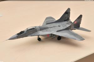 Mig-29A Polish Air Force [111]