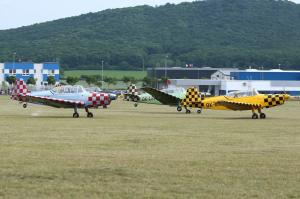 Historical Airshow 2016