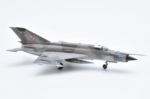 Mig-21MF 7809 Polish Air FOrce