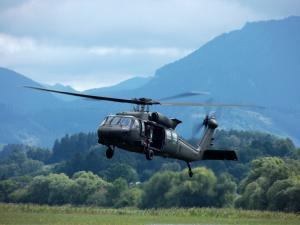 Black Hawk v Martine